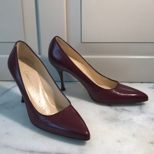 Cole Haan Collection heels